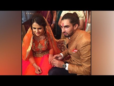 Ishant Sharma engaged to basketball player Pratima, Rohit Sharma trolls him | Oneindia News