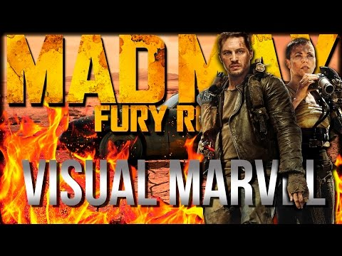 Mad Max: Fury Road - Story vs. Storytelling