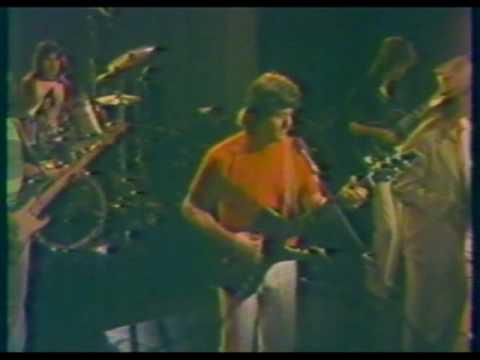 Steve Miller Band - Rock'n Me