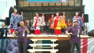 2010 ゑびす祭.mpeg