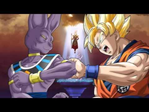 Cinesmero - Dragon Ball Z: La Batalla de los Dioses