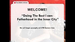34 Doing The Best I Can Fatherhood In The Inner City 34 Author Dr Kathryn Edin 6 11 14 4 00 Pm