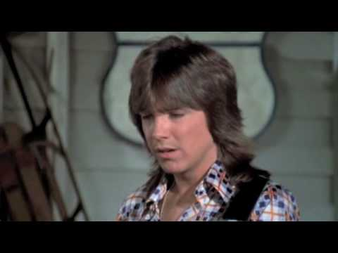 Partridge Family - Lay It On The Line