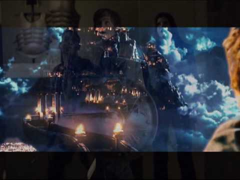BS Movie Reviews: Percy Jackson & The Olympians: The Lightning Thief