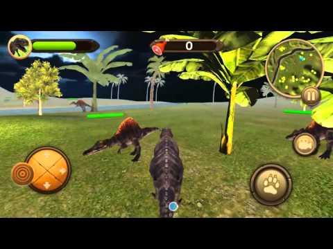 Phone Free Game:Last T-Rex: Survival 3D-google play