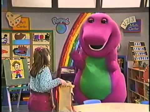 Barney & Friends: Are We There Yet? (Season 3, Episode 17)