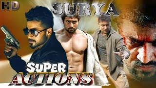 Surya non stop action scene | full HD 1080 | latest surya movie scene | new upload 2016