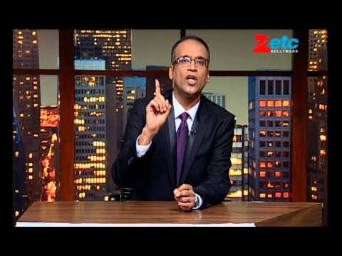 Daawat-e-Ishq & Khoobsurat movie review - ETC Bollywood Business - Komal Nahta