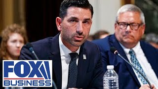 Live: Secretary Chad Wolf testifies on 2021 DHS funding