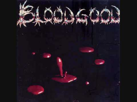 Bloodgood - Demon On The Run