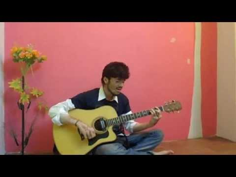 Ik arzu (Guitar Cover)-Jal