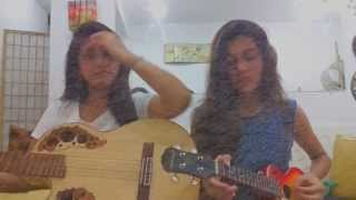 Antologia shakira- Diana y Vale COVER