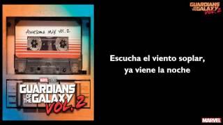 Fleetwood Mac The Chain Sub Español Guardianes De La Galaxia Vol 2