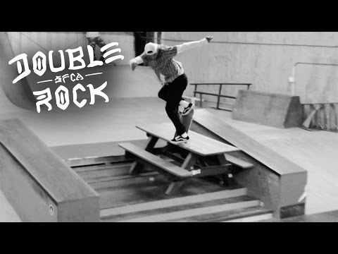 Double Rock: Justin Henry