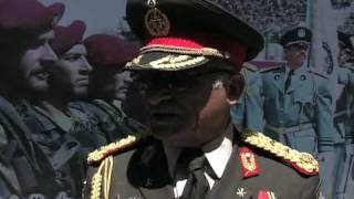 Lt Gen Shir Mohammad Karimi talks about Victory Day celebration(english)