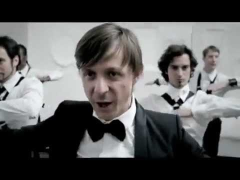 Martin Solveig feat. Dragonette - Boys & Girls