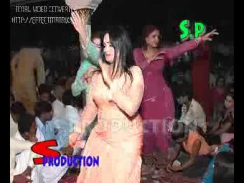 Panjabi Shadi Mujra Dance Hussain Zindaabad,,part.1.flv video