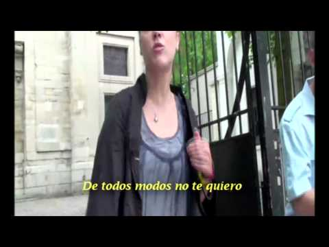 Thumbnail of video Zaz - Je veux (Spanish subtitles)