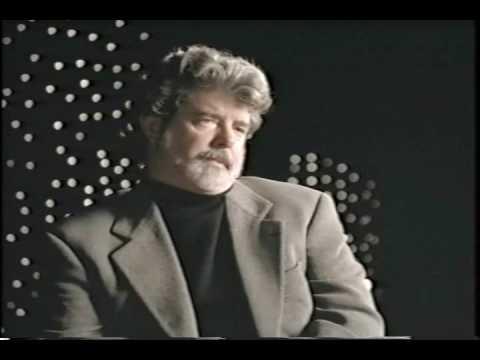 George Lucas/Leonard Maltin Interview Part 1