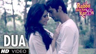 Rabba Main Kya Karoon - DUA RABBA MAIN KYA KAROON SONG | ARSHAD WARSI, AKASH CHOPRA,