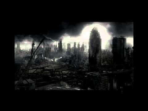 The Empty World - Dark Post-Apocalyptic Piano