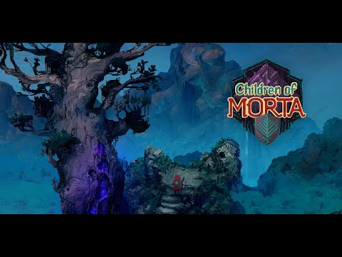 I Have So Many Questions! | Children Of Morta