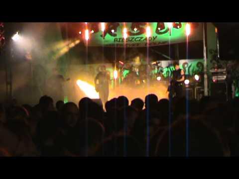 KSU-Moja nienawisc,moja depresja(live Ustrzyki)