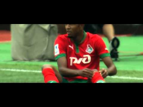 Still waiting...© | FC Lokomotiv Moscow | HD