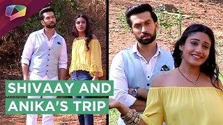 Shivaay and Anika's LAUGHTER ATTACK | Ishqbaaz | Star Plus