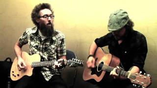 Like A Lion | Daniel Bashta and David Crowder