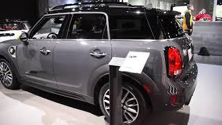 The New 2019 Mini Cooper S Walkaround Review HD