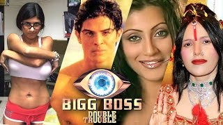 (CONFIRMED) Bigg Boss 9 CONTESTANTS List 2015