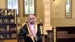 أيام التشريق - الشيخ صالح المغامسي