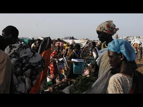 Top UN official appeals for more humanitarian funding for South Sudan