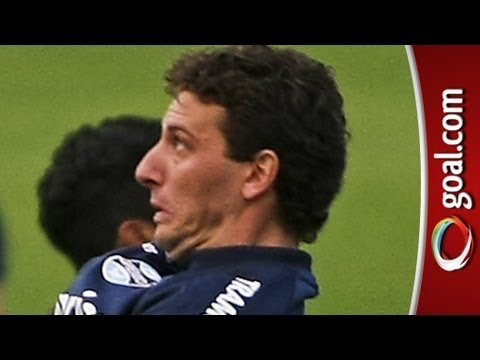 Top 5 goals | Elano goal for Gremio the best in Brazil this week!