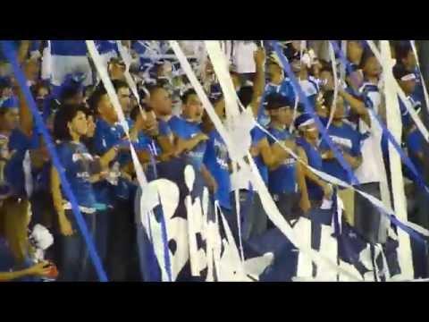 El Salvador vs Honduras 09/07/2014