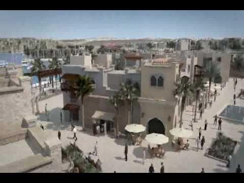 Ayla Oasis - Aqaba, Jordan