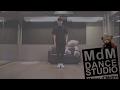 MdM Choreograph - Nathan Sykes -Give it Up