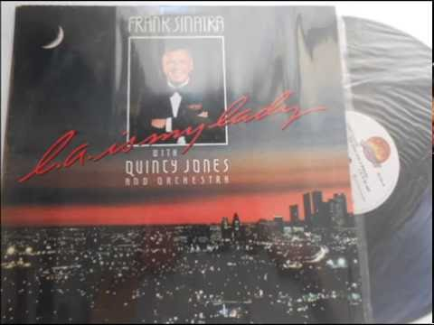 Frank Sinatra   How Do You Keep The Music Playing   with Quincy Jones