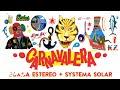 Bomba Estéreo, Systema Solar - Carnavalera (Audio)