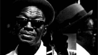Lightnin Hopkins ~ Trouble in mind