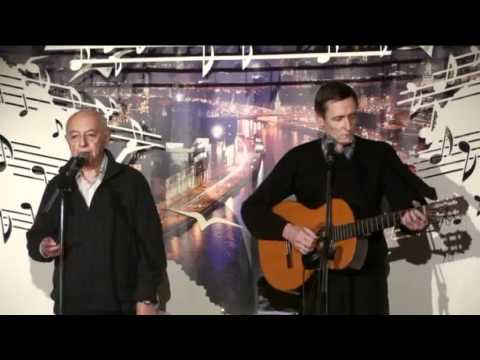 Александр Городницкий - Осенняя песня