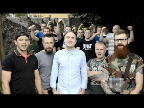 Білоруський гурт Zatoczka запрошує на Бандерштат'14