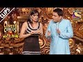 Shweta Tewari & Kapil Sharma Against Corruption | Comedy Circus Ka Naya Daur