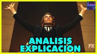 """ANÁLISIS Y EXPLICACIÓN del Trailer de American Horror Story """"Apocalypse"""""""