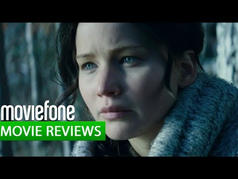 Reviews: 'The Hunger Games: Catching Fire' and 'Delivery Man' | WMP | Moviefone
