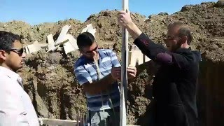 İNŞAAT,TA,SU TERAZİSİ İLE NASIL ölçü ALINIR,,IN CONSTRUCTION, WATER SCALE HOW TO USE