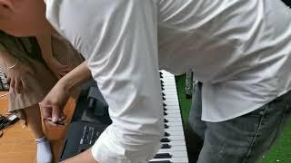 Đập hộp đàn organ yamaha psrE463 cho khách ở TP PHÚC YÊN VĨNH PHÚC tại Nhạc Cụ Vĩnh Phúc 0989634982