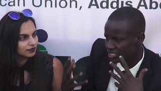 Youth Hangout: African Union (AU) Heads of States Summit 2019| Part 2 of 3