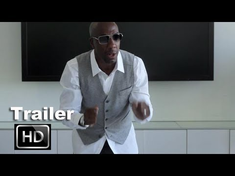 TRAILER: J.B. Smoove William Morris Ghost Town 'YOM KIPPUR AT WME': ENTV